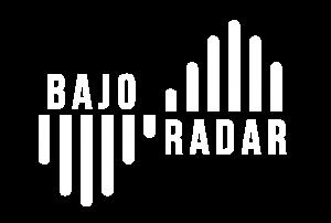 Bajo Radar Blanco Transparente