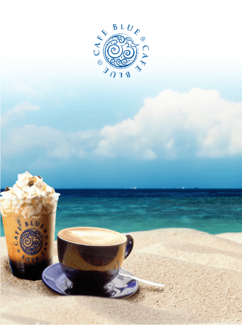 Nino Media CafeBlue cover
